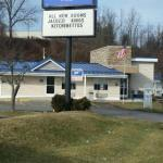 Americas Best Value Inn Saint Clairsville