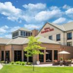 Hotels near Tyson Events Center - Hilton Garden Inn Sioux City Riverfront