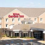 Accommodation near Lazy E Arena - Hilton Garden Inn Oklahoma City North Quail Springs
