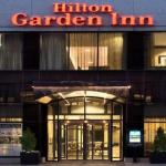 Forget About It Supper Club Hotels - Hilton Garden Inn Toronto Downtown
