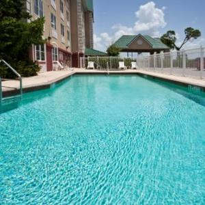 Turner Agri-Civic Center Hotels - Country Inn & Suites By Carlson, Port Charlotte, Fl