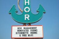 Anchor Motel Image