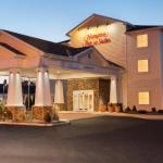 Foxwoods Casino Accommodation - Hampton Inn & Suites Mystic