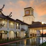 Accommodation near NOS Events Center - Ayres Hotel Redlands