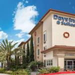 Days Inn & Suites Garden Grove
