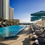 Bayfront Park Accommodation - EPIC Miami, a Kimpton Hotel