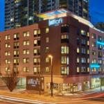 Lodo Music Hall Accommodation - Aloft Denver Downtown