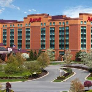 Hotels near Penny Road Pub - Chicago Marriott Northwest