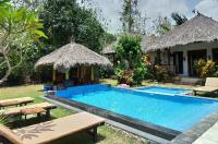 Balangan Cottages