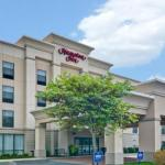 Tioga Downs Accommodation - Hampton Inn Sayre