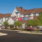 Towneplace Suites By Marriott Clinton At Andrews Air Force Base