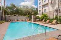 Residence Inn By Marriott Tampa Downtown Image