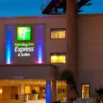 Agoura Hills/Calabasas Community Center Accommodation - Holiday Inn Express Hotel & Suites Woodland Hills