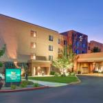 Robert Z. Hawkins Amphitheater Accommodation - Homewood Suites By Hilton Reno