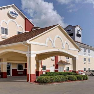 Suburban Extended Stay La Place