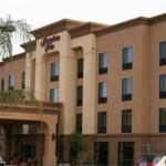 Hampton Inn Visalia