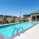 Hotels near El Zaribah Shrine Auditorium - Hilton Garden Inn Phoenix Airport North