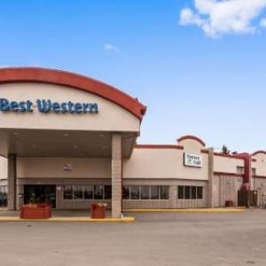Hotels near Art Hauser Centre - Best Western Marquis Inn & Suites