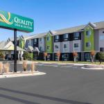 Kings Dominion Hotels - Howard Johnson Inn And Suites-Ashland