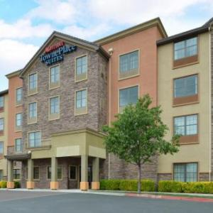 Hardwood Palace Sports & Event Center Hotels - Towneplace Suites Sacramento Roseville