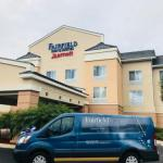 Youkey Theatre Accommodation - Fairfield Inn And Suites Lakeland Plant City