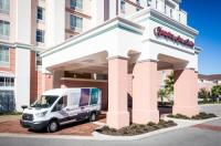 Hampton Inn & Suites Orlando Airport At Gateway Village Image