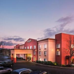 Sunset Presbyterian Church Hotels - Doubletree By Hilton Beaverton