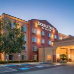 Accommodation near LB Day Comcast Amphitheatre - Doubletree By Hilton North Salem
