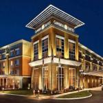 Accommodation near Cafe Bourbon Street - Cambria Suites Columbus