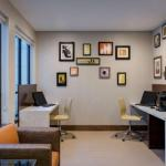Accommodation near Dallas Theatre Centre - Hyatt House Dallas/Uptown