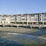 Silver Cloud Inn-Mukilteo Waterfront