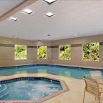 Washington Center for the Performing Arts Accommodation - Ramada Olympia