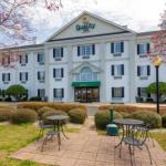 Foxhall Resort and Sporting Club Hotels - Quality Inn Newnan
