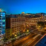 Hotels near 16th St and Constitution Ave NW - Hyatt Place Dc Downtown K Street