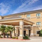 Baymont Inn And Suites Tyler