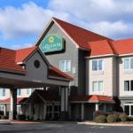 La Quinta Inn And Suites Russellville