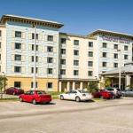 Hotels near King Center for the Performing Arts - Comfort Suites Palm Bay