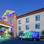 Holiday Inn Express & Suites Clovis Fresno Area