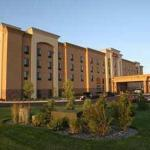 Hampton Inn & Suites Billings W-I90