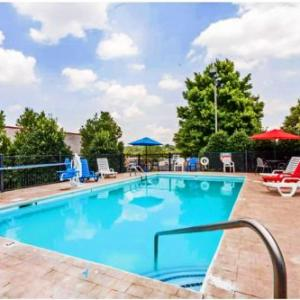 The Farm Summertown Hotels - Baymont Inn And Suites Columbia Maury