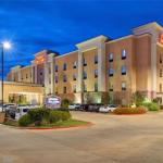 Hampton Inn And Suites Longview North