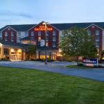 Chambers Hill Fire Company Pennsylvania Room Hotels - Hilton Garden Inn Harrisburg East