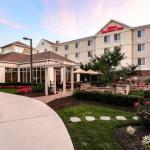 Stony Brook University Accommodation - Hilton Garden Inn Melville