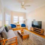 Stylish Comfy Lincoln Sq. 2BR Near Wrigley