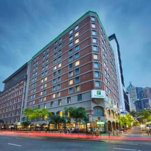 Holiday Inn Darling Harbour in Sydney