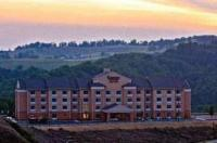 Fairfield Inn And Suites Morgantown Granville