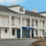 Baymont Inn And Suites - Prattville
