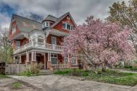 Dunn House Bed And Breakfast Image