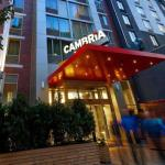 Hotels near Institute of Culinary Education - Cambria Hotel & Suites New York - Chelsea