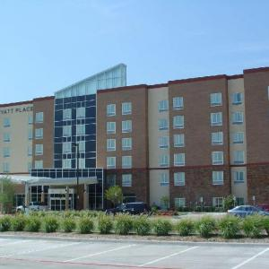 Hotels near Curtis Culwell Center - Hyatt Place Dallas/Garland/Richardson